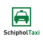 Schipholtaxi icon