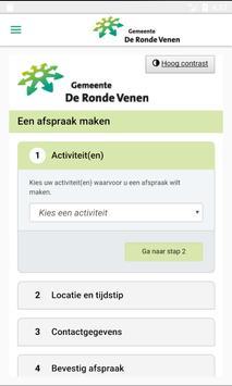 Gemeente De Ronde Venen screenshot 1