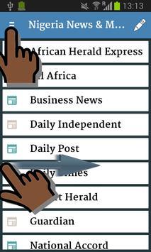 Nigeria News & More poster