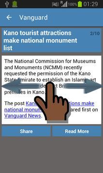 Nigeria News & More apk screenshot
