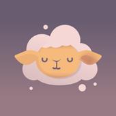 Shleep - sleep & energy boost icon