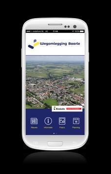 App Baarle poster