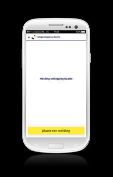 App Baarle apk screenshot