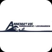 Annema's Vis icon
