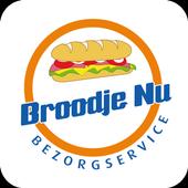 Broodje Nu icon