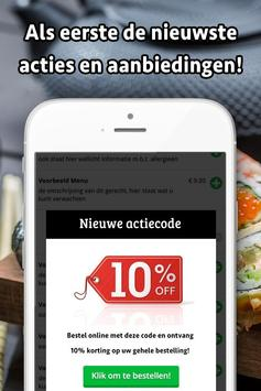 Euro Sushi apk screenshot