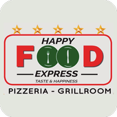 Happy Food Express icon