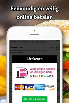 Ingeburgerd Express apk screenshot