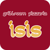 Grillroom Isis icon