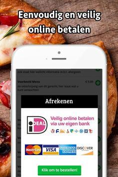 Pizzeria Marbella apk screenshot