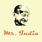 Mr. India icon