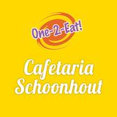 Cafetaria Schoonhout icon