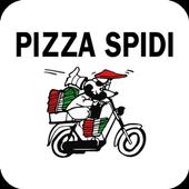 Pizza Spidi icon