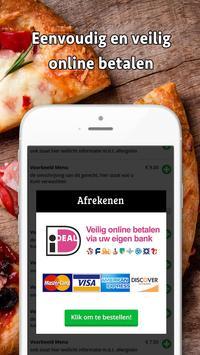 Pizza Spidi screenshot 2