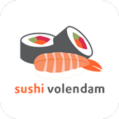 Sushi Volendam icon
