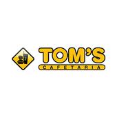Tom's Cafetaria icon