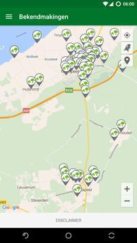 Gemeente Nunspeet screenshot 3