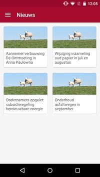 Gemeente Hollands Kroon apk screenshot
