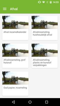Gemeente Schagen apk screenshot