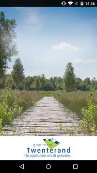 Gemeente Twenterand الملصق