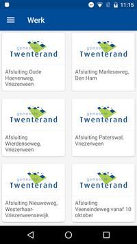 Gemeente Twenterand تصوير الشاشة 3