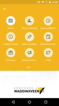 Gemeente Waddinxveen screenshot 1