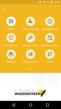 Gemeente Waddinxveen apk screenshot