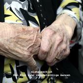 Alzheimerklok icon