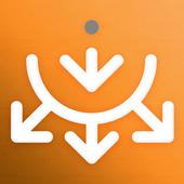 SpeakUp Compass icon