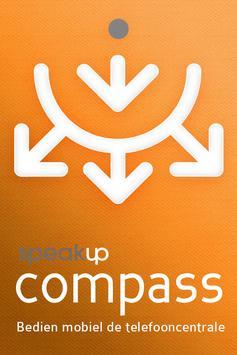 SpeakUp Compass poster