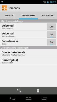 SpeakUp Compass apk screenshot