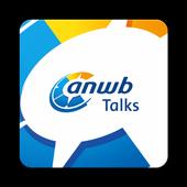 ANWB Talks icon