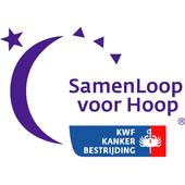 SamenLoop voor Hoop icon