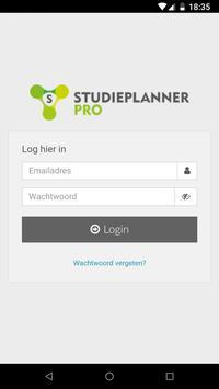 StudieplannerPro poster