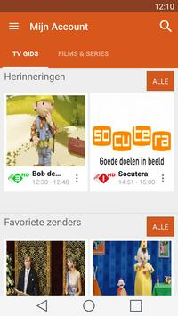 Canal Digitaal TV app 1.0 apk screenshot