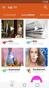 Canal Digitaal TV app 1.0 poster