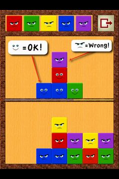 Angry Blocks screenshot 1