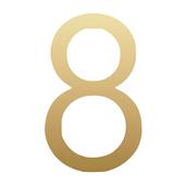 8 App icon
