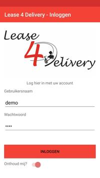 Lease4Delivery poster