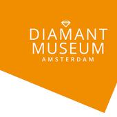 Diamond Museum Amsterdam icon
