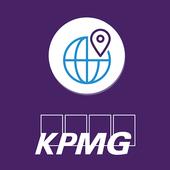 KPMG Culture Collaboration App icon