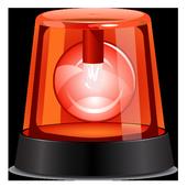 Alarmfase 1 - P2000 icon