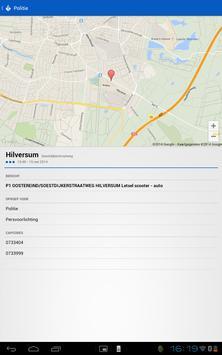 Alarmfase 1 - P2000 apk screenshot