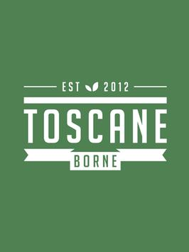 Toscane Borne screenshot 3