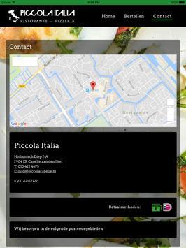 Piccola Italia apk screenshot