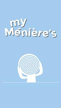 My Ménière's poster