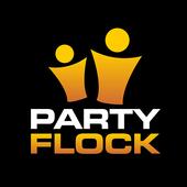 Partyflock icon