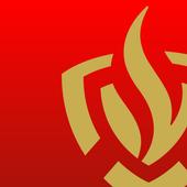 Brandweer Coach icon