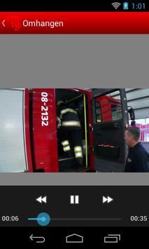 Brandweer Coach apk screenshot