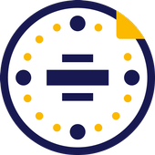 Pefa Auction Clock icon
